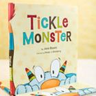 Tickle Monster w/...